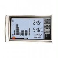 德图TESTO数字式温湿度记录仪623