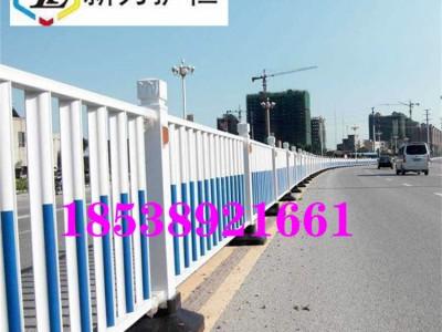 郑州 城市道路隔离栏 市政栏杆 交通护栏哪家有