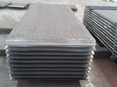 双金属复层耐磨钢板    国龙牌耐磨衬板