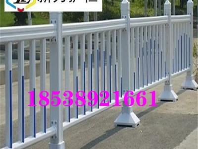驻马店 市政护栏 交通护栏 公路护栏 新力护栏定制安装