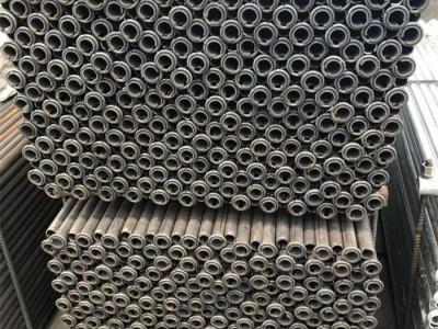 MF43缝管锚杆 MF40管缝锚杆 缝管锚杆 管缝锚杆