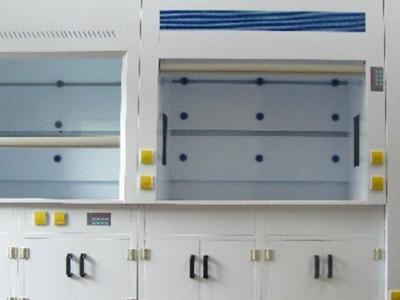北海通风系统建设 实验室废弃物处理