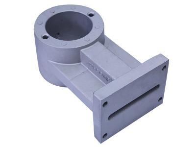高密度铝合金压铸挤压件 锌合金铸造件 铝合金制品厂家