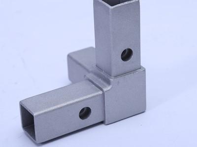 青岛铝合金精密锻造件加工厂 汽车配件模锻生产 来图来样锻打