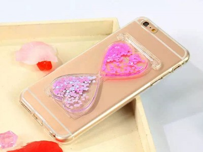 液体流沙手机壳化妆筛装饰专用闪粉