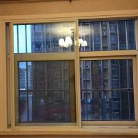 西安静立方专业设计居家海螺铝合金隔音窗加强型窗户左右推拉式