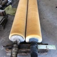水稻育秧机毛刷辊价格_播种机毛刷辊厂家