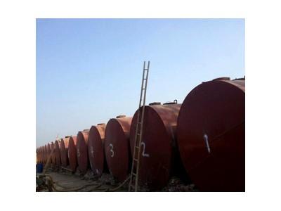 大量回收废甲醇