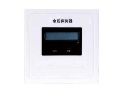 RV-C64P余压控制器RV-C64A 规格价格参数 品质