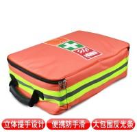 LF-12113 大容量车载急救包  车用应急包