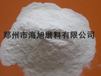 白刚玉微粉/电熔氧化铝/白色氧化铝微粉600目/600#