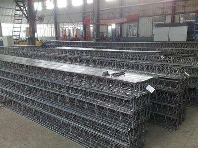镀锌底板钢筋桁架楼承板TD7-150