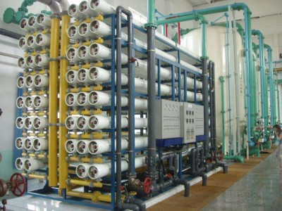 廊坊EDI超纯水装置生产厂家  EDI电除盐设备价格/多少钱