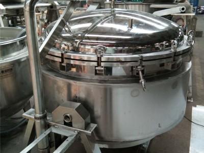 骨头汤夹层锅,高压盖子夹层锅,玉米蒸煮锅