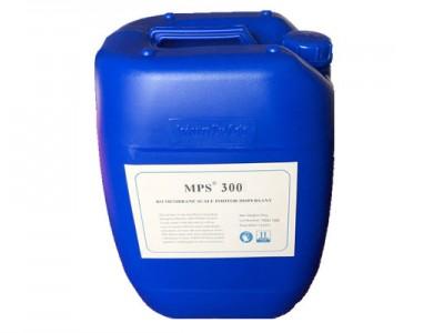 反渗透膜碱性清洗剂MPS300安徽炼焦厂膜元件清理