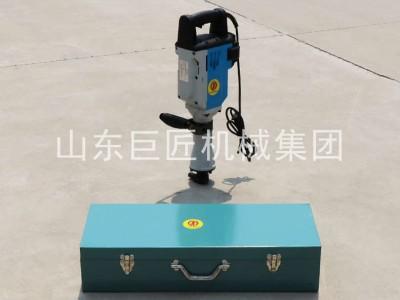 电动土壤取样器,土壤取样设备,原状土取样钻机