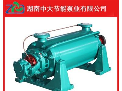 DG150-100*8锅炉给水泵用途
