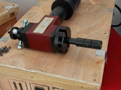 河北衡水ISY-80T管子坡口机 手持式电动不锈钢圆管平口机
