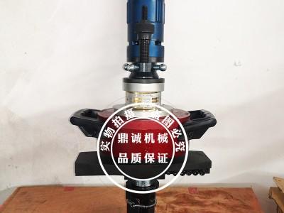 250内胀式电动管子坡口机野狼社区必出精品价格 便携式管道焊接坡口机