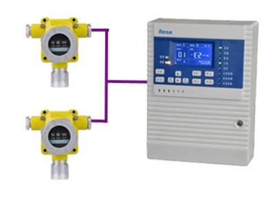 临沂沼气浓度报警器 进口传感器 免检 终生维护
