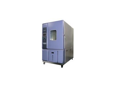恒温恒温试验箱