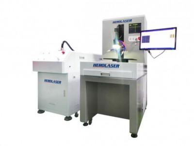 铭镭激光提供中高功率光纤激光器焊接机