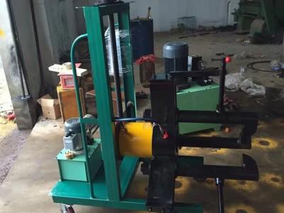 50吨小车式电动液压升降拉马 轴承齿轮联轴器液压拆卸分离器
