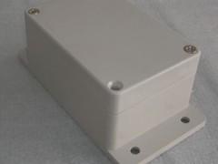 山东塑料仪表盒 接线盒 防水盒 过线盒