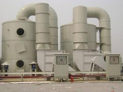 承德废气处理中文第一社区  催化燃烧中文第一社区供应商