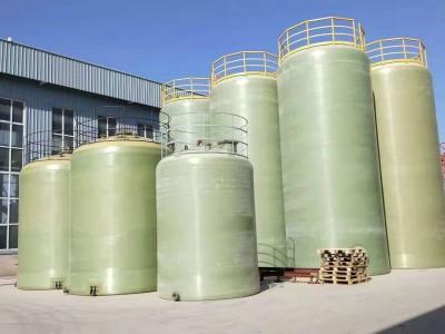 银川玻璃钢运输罐参考价位