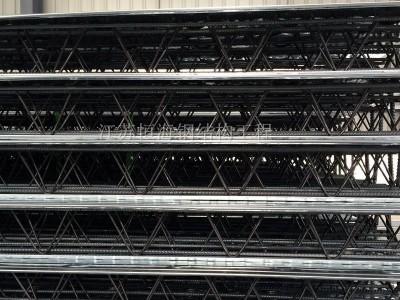 装配式镀锌底板钢筋桁架楼承板TD3-80
