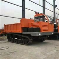 现货供应稻草搬运运输车 全地形履带运输车 6吨履带运输车