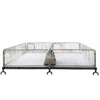 母猪产床育肥仔猪保育栏养猪设备厂家供应价格低质量优