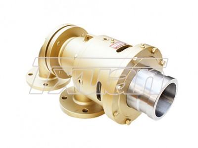 BWL 无纺布烫光机用导热油旋转接头
