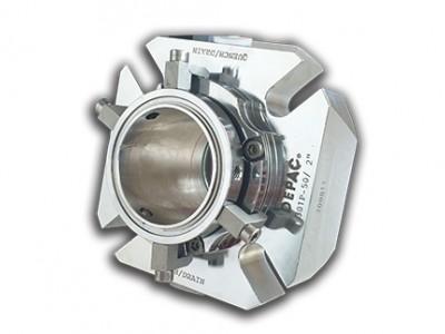 DEPAC301型带安全密封集装式机械密封