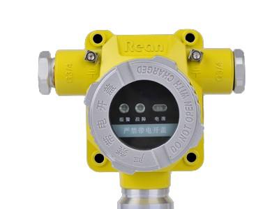 金华天然气浓度报警器 带声光报警提醒 多种安装方式