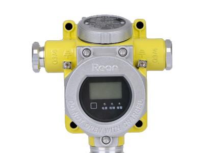 绍兴品牌氢气泄露报警器 带声光报警提醒 大量程