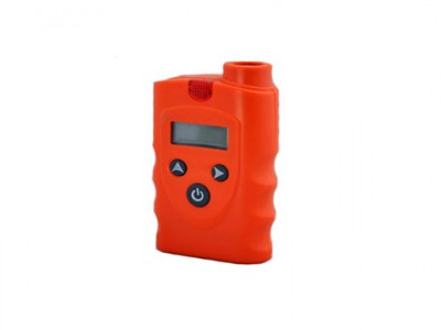 杭州便携式汽油气体报警器  三级报警  终身保障