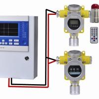 建德煤气浓度报警器 现场数值显示 可年检 证书齐全
