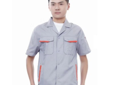 工作服、厂服、食品帽、团队衫、防静电工作服、酒店制服
