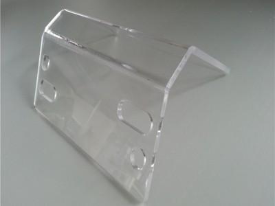 透明色PC板加工  野狼社区必出精品直销  价格优惠