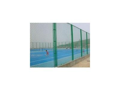 封丘篮球场围网 运动场围网 球场围网 新力生产定制
