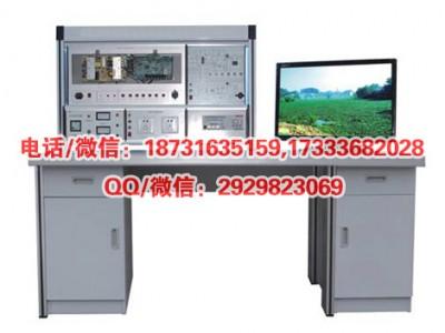 HY-99家电音视频维修技能实训考核装置