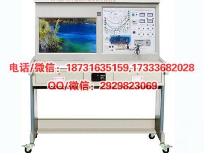 HY-99G 型液晶电视维修技能实训考核装置