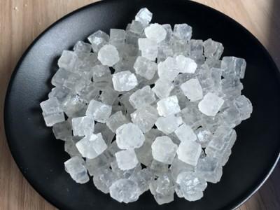 山东盐场供应日晒大颗粒盐 工业级盐