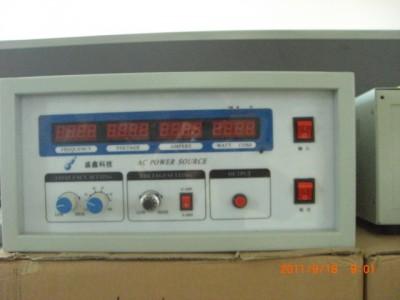 济南盛鑫特制400-2000HZ变频电源1000W电源