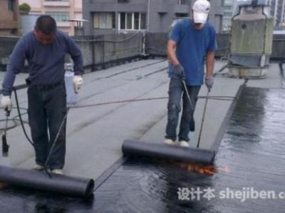 常熟专业防水补漏,屋顶漏水,地下室防水,价格优惠