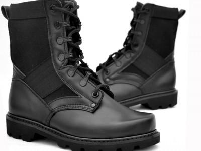 07作战靴,07特警作战靴