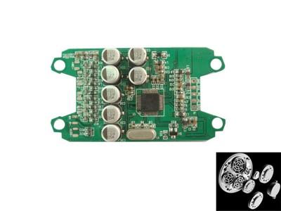 物理7.1声道PCBA专业制造公司/东莞市舒音电子