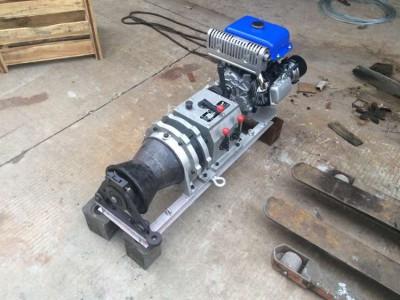 3吨电力汽油绞磨机/5吨电动绞磨机/8吨电缆绞磨牵引机